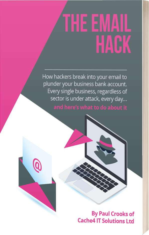 The email hack book
